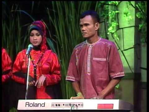 Qasidah Modern Annida Nirwana Tasikmalaya in TVRI Mp3