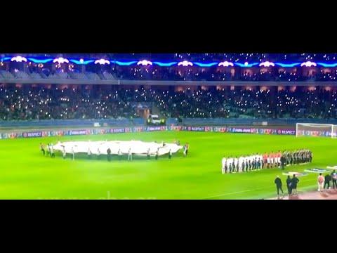 """Футболисты """"Карабаха"""" готовятся к старту группового этапа Лиги Европы"""