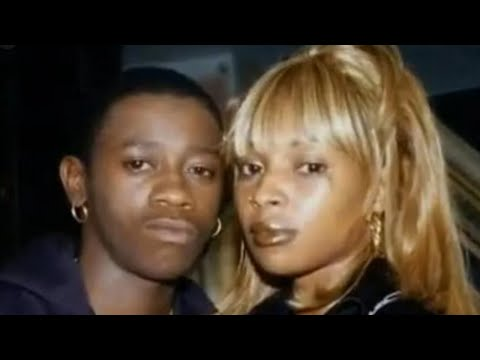 The SAD Truth About Mary J Blige's Love Life