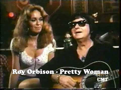 Linda Mulher - Roy Orbison 26/11/2019