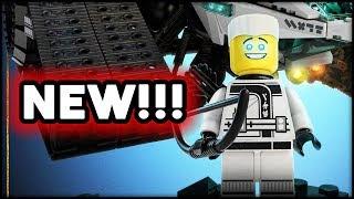 NEW! LEGO Ninjago Movie Blind Bags Mystery Video! New Pulls!