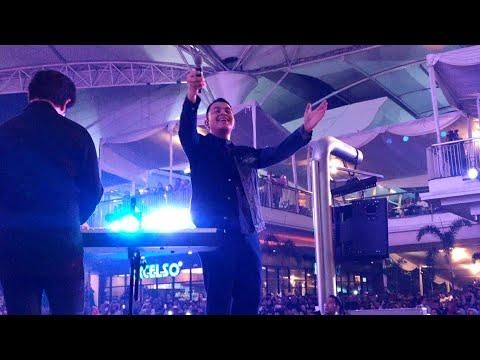 Tukar Jiwa - TULUS ( Live at New Year's Eve Celebration 2017 )