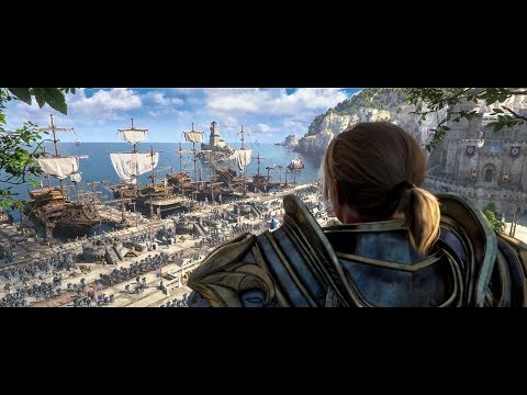 "WORLD OF WARCRAFT - ALL Cinematics (2018) + NEW Cinematic ""Lost Honor"""