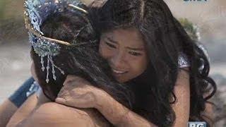 Kambal Sirena: Ang muling pagkikita ng kambal