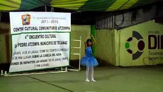 Miguel Tinajero Grupo de Danza San Pedro Atzompa 5