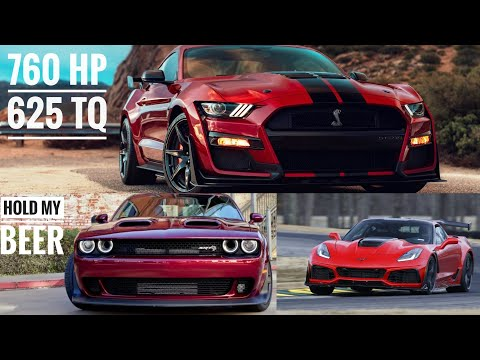 will-the-2020-mustang-gt500-have-enough-power-to-defeat-the-hellcat-redeye?