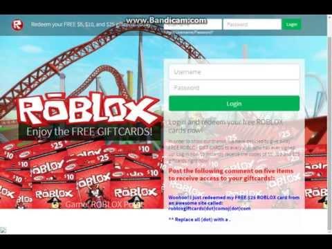 real roblox card codes