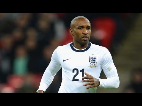 Jermain Defoe all England Goals