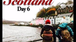 Scotland Day 6
