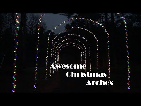 Most Awesome Christmas Lights DIY