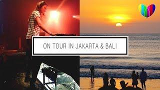 Jakarta, Bali - Indonesia - World Of Nine EPISODE 016