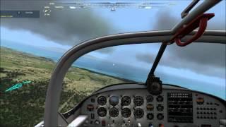 Microsoft Flight - Hawaiian Adventure - #5