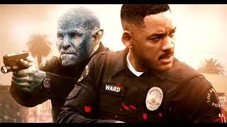 Logic Ragnbone Man Broken People Bright Movie Intro Soundtrack