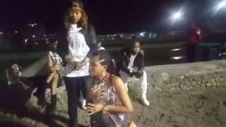 Koffi Olomide : La danseuse Pamela demande sa libération