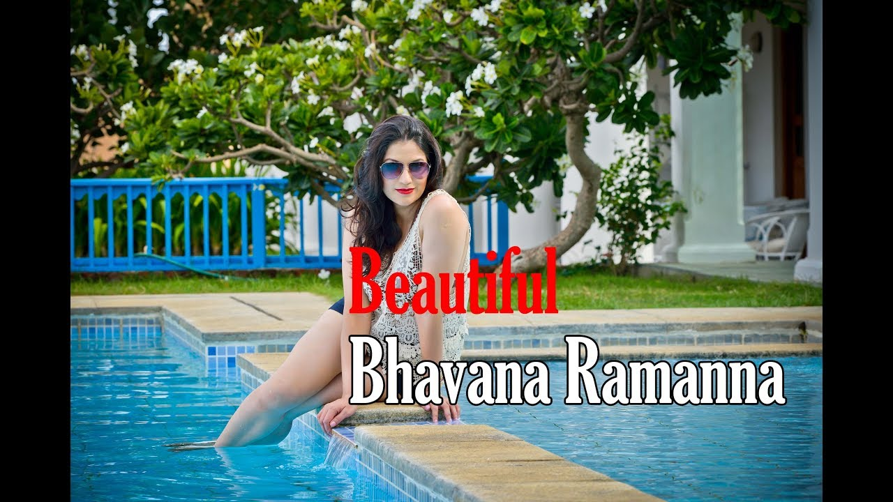 Amusing Bhavana hot hot tube