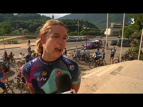 Un Tour De France Féminin Avec Un Jour D'avance