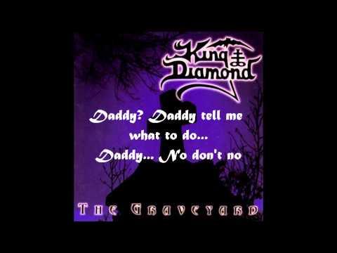 King Diamond: Daddy lyrics