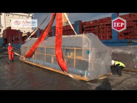 Allseas Global Logistics Promo