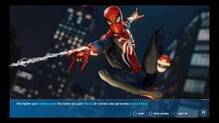 Spider-Man PS4 Walkthrough #12