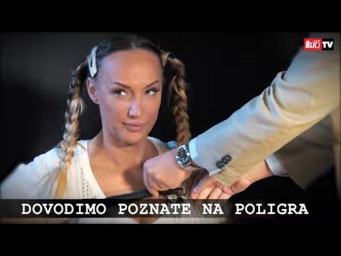 BLIC POLIGRAF Goga Sekulić otkrila da je bila u zatvoru, a evo i koga bi pretukla