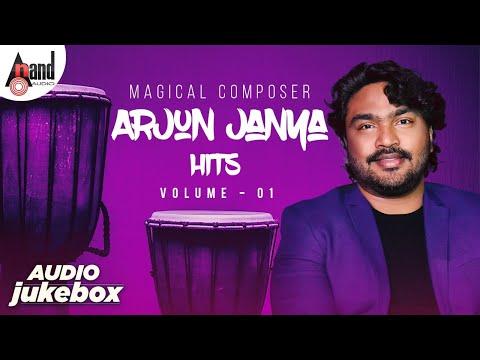 Arjun Janya Juke Box