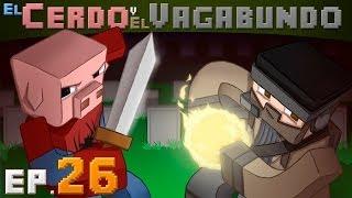EL CERDO Y EL VAGABUNDO | MODS CON GONA | EP26