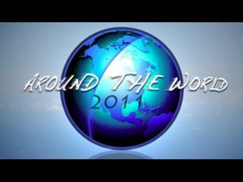 AROUND THE WORLD (2011)