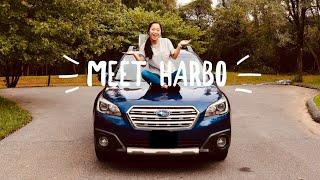 CAR TOUR | Meet Harbo