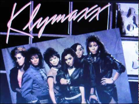 ★KLYMAXX  ★I Miss You (Re-Recorded / Remastered) ★PURE ROCK