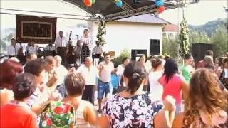 Niculina Stoican  Colaj LIVE Sarbatoarea Teiului 2013, Pausesti Maglasi, Valcea