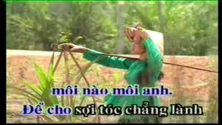 CON SÁO SANG SÔNG  Karaoke