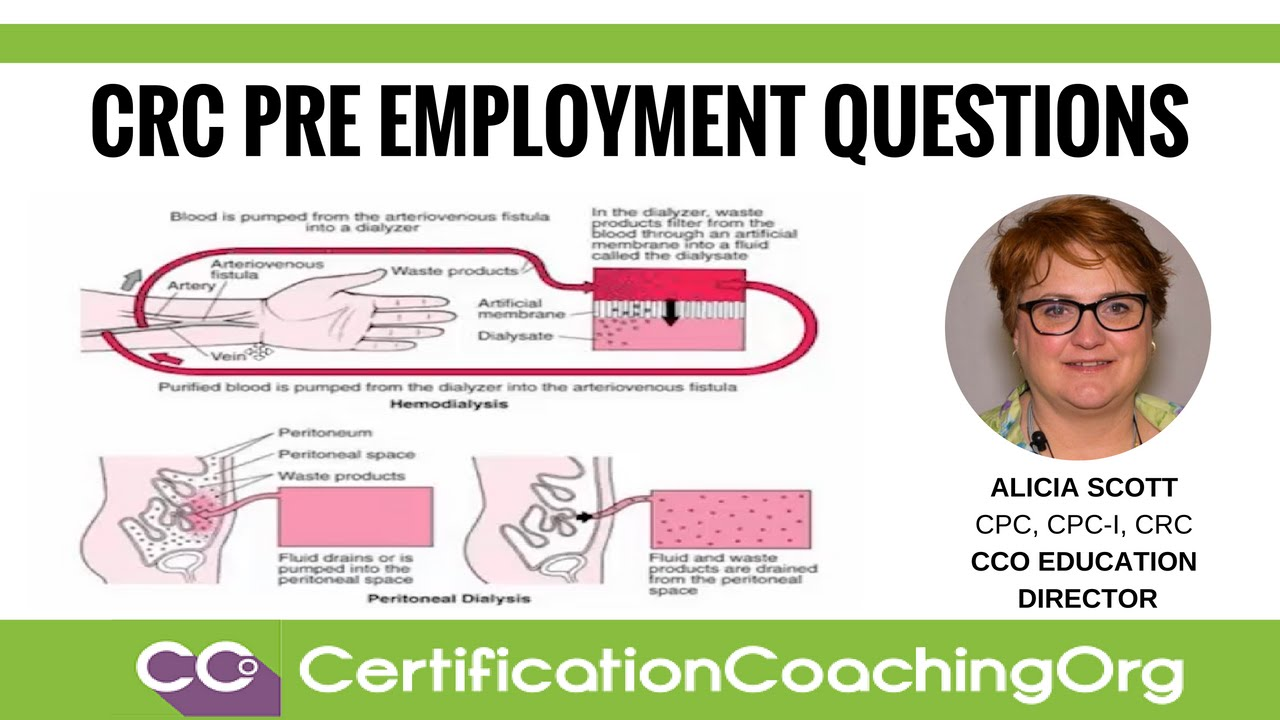 crc pre employment questions crc coding tips crc pre employment questions crc coding tips