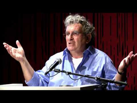Benny Morris: Did the Zionists come to a land without a people?
