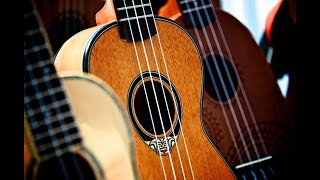 Free ukulele tablature sheet music, Happy Birthday To You