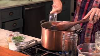 Venison Bourguignon with Stacy Harris - Venison Stew