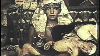 MOSES & Exodus part 2