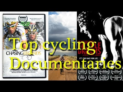 Top 10 cycling documentaries | NatureGuy