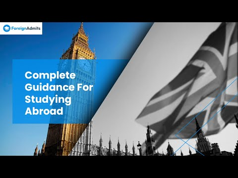 Study in USA at Top Universities - US Mentor Gaurav Patel