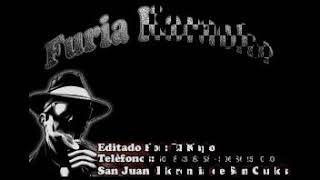 TITA LA SONORA SANTANERA KARAOKE DEMO FURIA KARAOKE