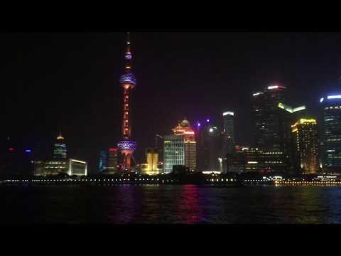 Cupping Therapy | De Vuelta A Shanghai, Vamos a conocer un canal de TV | Vlog China Parte 6