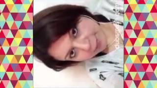 Dubsmash girl بنات عرب