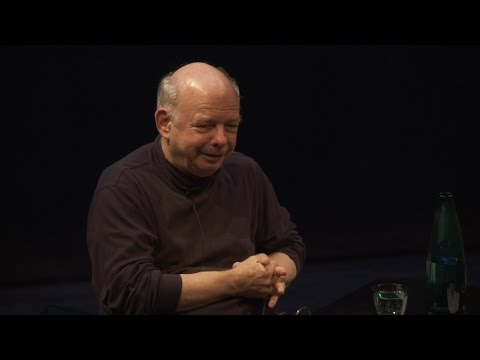 Ian Rickson and Wallace Shawn on Evening at the Talk House