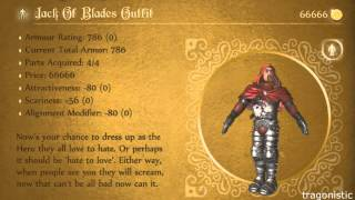Fable Anniversary Villain's Weapons and Outfits Pack Dlc