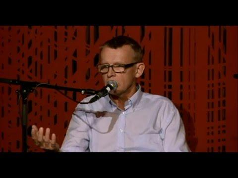 Utviklingsmandag: Jakten på fakta med Hans Rosling