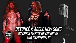 Beyonce Adele New Song