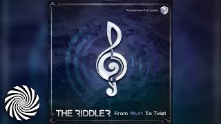 The Riddler - Haunted