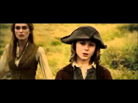 Pirates of the Caribbean - Scenes After Credits