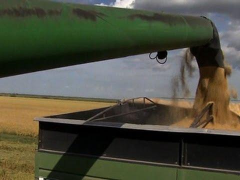 Critics say new Farm Bill loaded with waste