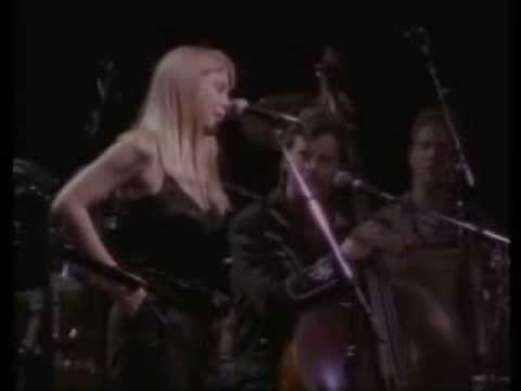 Rickie Lee Jones - I Won't Grow Up (Live at the Wiltern Theatre)
