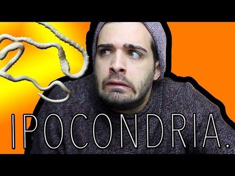 IPOCONDRIA / Leonardo Decarli
